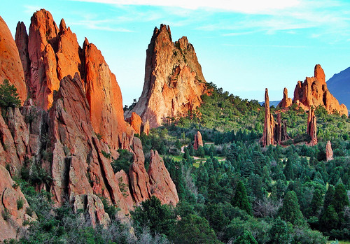 Garden of the Gods by Pat L.314
