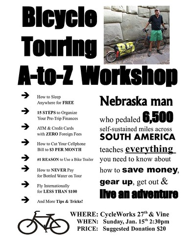 AZ Bicycle Tour Flyer FINAL