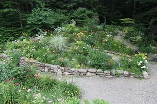 Shadrack Garden
