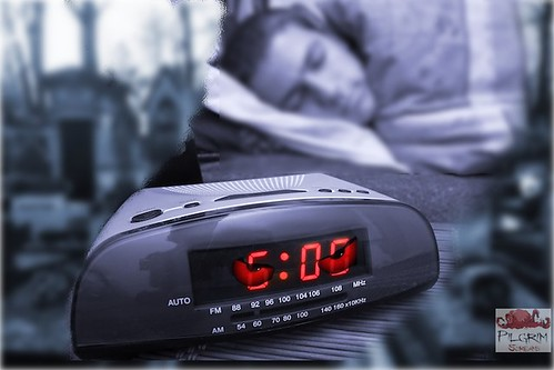 The Devil's Alarm Clock