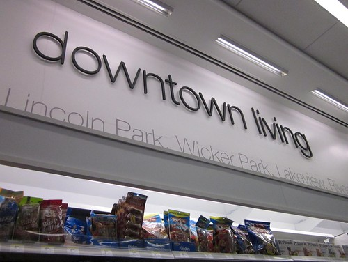 downtown living, according to the new Walgreens, State & Randolph