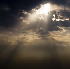 Streams of light - 1