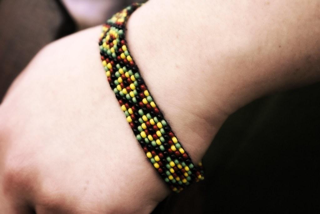 emmy's bracelet