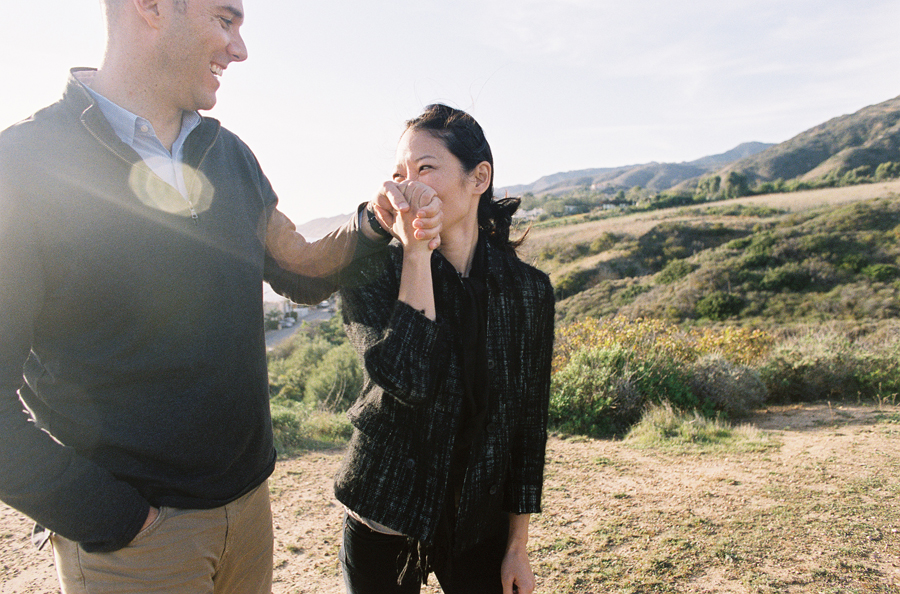 Maureen + Todd
