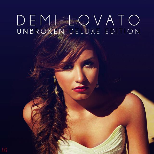 Demi Lovato [Unbroken: Deluxe Edition]