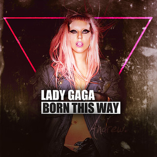 Lady GaGa - Born This Way (Best Album Of 2011) - Fixed