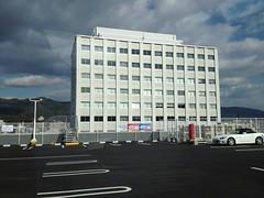 コーナンから見た法務局 by haruhiko_iyota