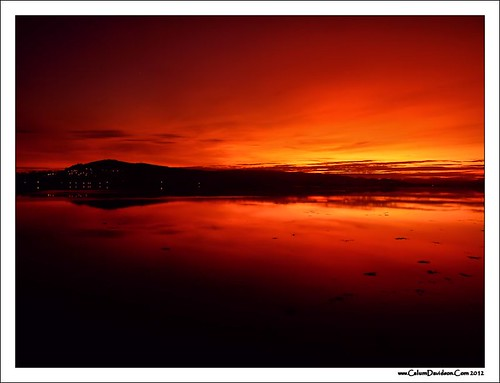 Beauly Firth on a Friday by ccgd