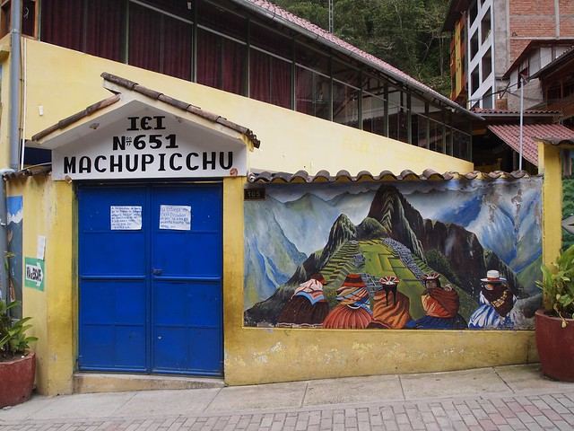 Machu Pichu-8
