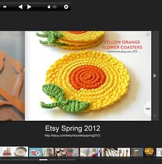 Etsy Spring 2012