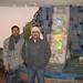 Hundertwasser Toilet Vienna by debuchakrabarty