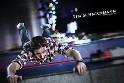 15 of 50 - Tim Schnickmann by Martin-Klein