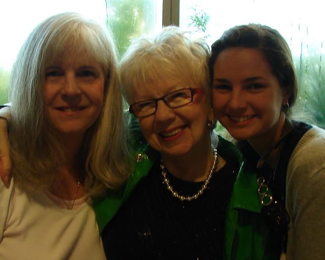 Pat,Patsy,Emily