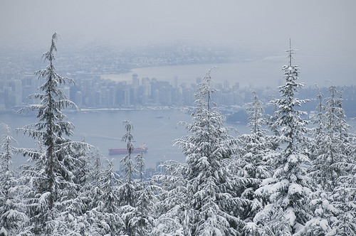 Mount Seymour  by petetaylor