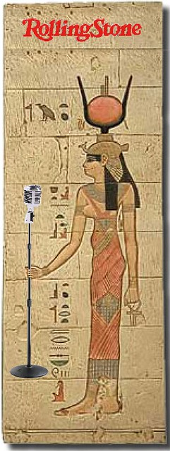 Egyptian Singer Discovered