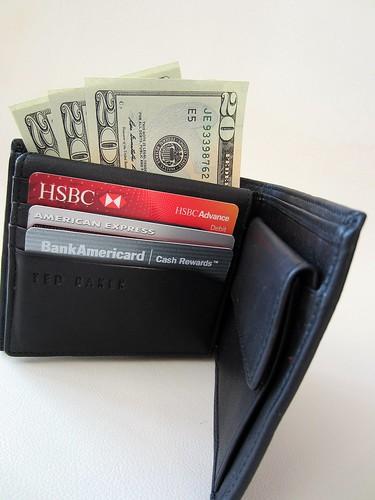 Wallet - Money