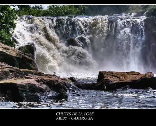 africa water waterfall nikon tropical cameroun kriby nikond90 platinumheartaward chutesdelalobé