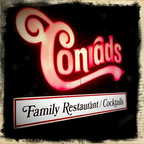 Conrads by Jodi K.