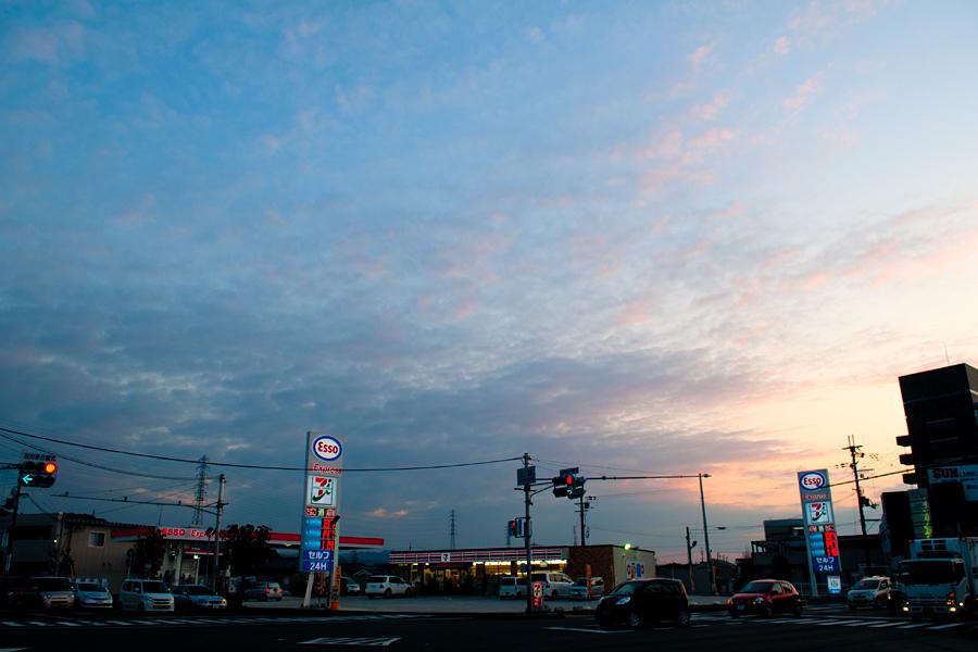 Magic Hour|滋賀県栗東市