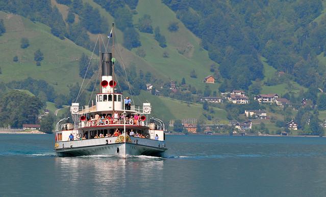 Flüelen, Switzerland
