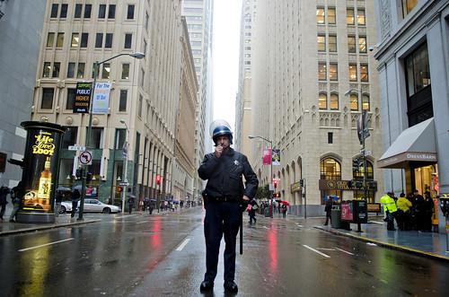 OWS West San Francisco