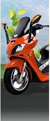 bicicletas y motos eléctricas