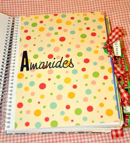 Amanides receptari