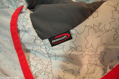 primaloft jacket