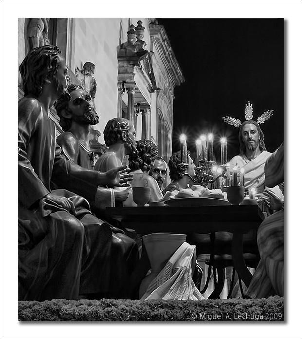 Santa Cena 1