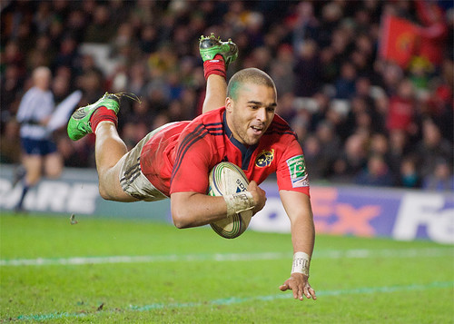 A magic moment as Zebo scores copy