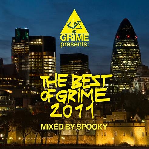 kog best of grime