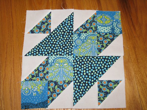 Sew. Happy. Quilt, Fireflies