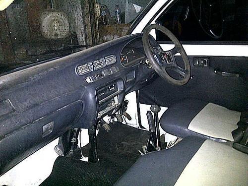 Thread: Daihatsu Zebra Espass 1.3 PU Putih 2006