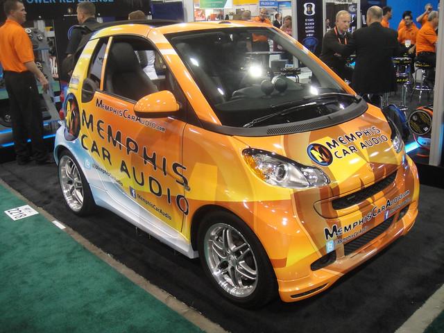 Memphis Car Audio Subwoofer For Sale