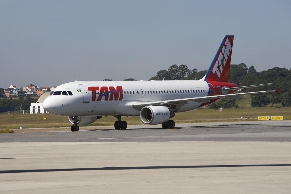 TAM A320
