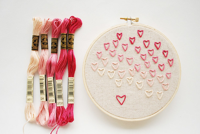 Heart Stitches