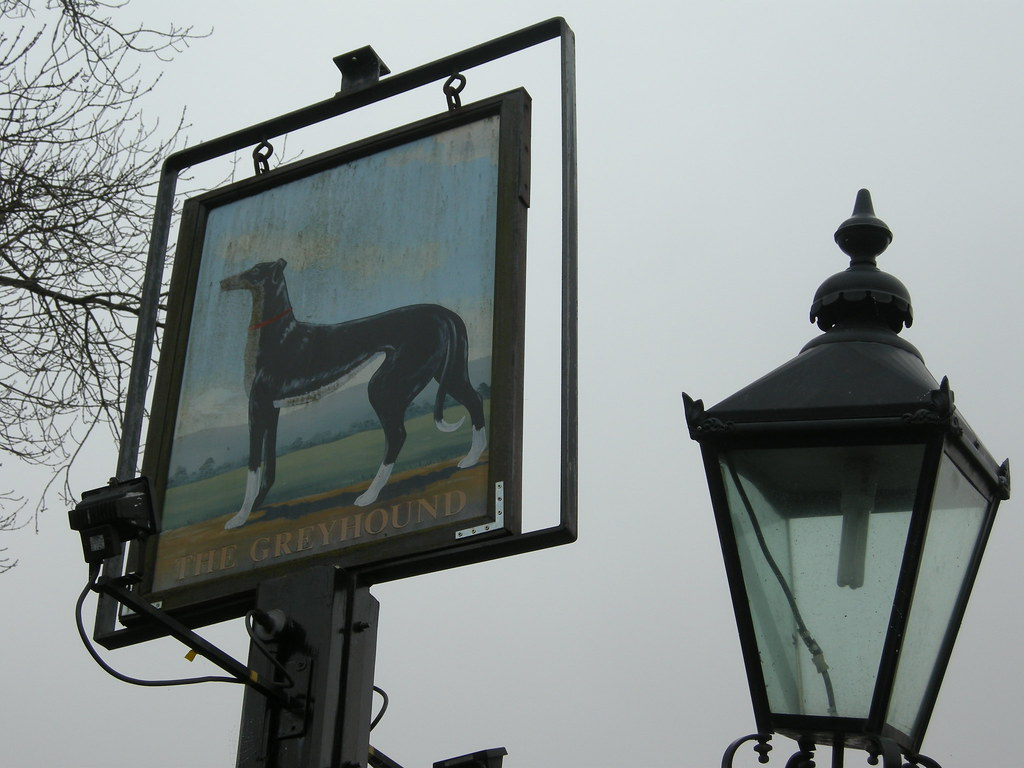 Greyhound Pub - Keston