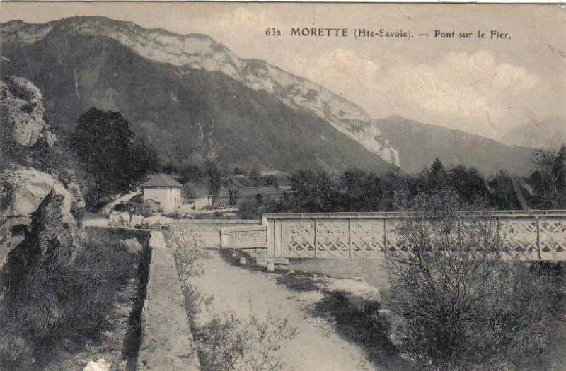 morette 8