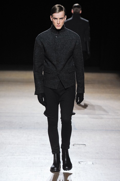 James Smith3601_FW12 Paris Songzio(fmag)