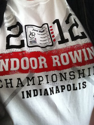 Indianapolis Indoor Rowing Championships