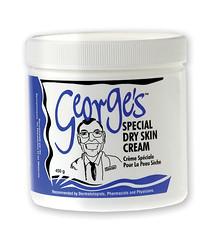 Georges Cream 450g Jar