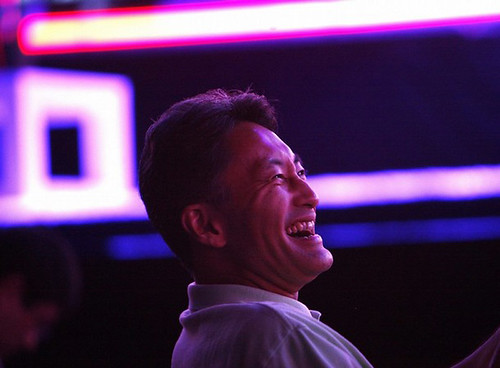 Kaz Hirai Promoted to be Sony's Next Boss