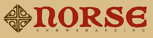 Norse Boards logo #01