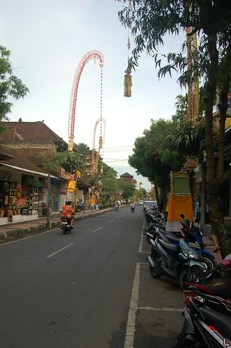 Ubud, Bali, Indonesia 印尼 峇里島 烏布
