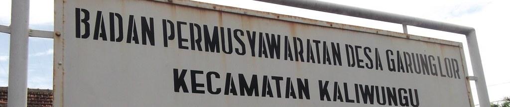 Kecamatan Kaliwungu Kabupaten Kudus