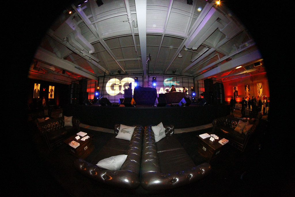 The GQ Party
