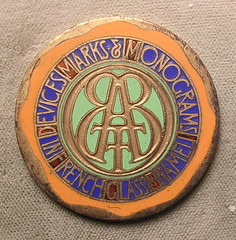 W. H. Abbott medal