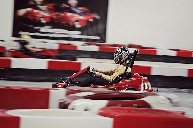 work go-karts 12