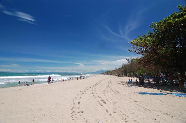 Kuta Beach, Bali, Indonesia 印尼 峇里島 庫塔海灘