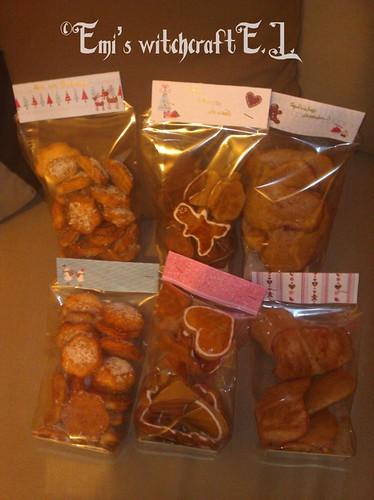 Xmas sweets Gift